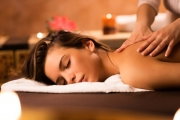 Treat Tired, Tense Muscles w/ a 60-Minute Massage & Ion Cleanse @ Magic Hands Chinese Massage! Relieves Aches & Promotes Better Circulation