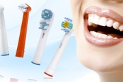 Make Your Smile Shine w/ a Multi-Pack of Oral-B Compatible Electric Toothbrush Heads! Designed to Promote Optimum Oral Hygiene & Gum Health. 10 Styles