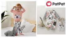 Shop Vibrant Printed Baby Apparel from PatPat! Enjoy $15 Off Orders $90 and Over with Code: PRINT15. Ft. Adorable Bodysuits, Jumpsuits and More