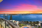 SUNSHINE COAST Coastal Escape for Up to 5 Nights for Couples or Groups at Monaco Caloundra! Self-Contained Apartment Stay w/ Champagne on Arrival