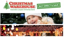 Spread the Christmas Spirit w/ All the Festive Essentials @ Christmas Warehouse! Shop Bon Bons, Decorations, Lights, Trees & More, Buy Direct & Save