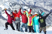 JAPAN Ultimate Ski Vacation to the World-Famous Hakuba Valley! 7-Night Stay w/ Lodge-Style Ski-In Ski-Out Accommodation, Ski Hire, Lift Pass & More