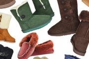 Brave the Cold w/ a Pair of Classic, 100% Australian Sheepskin Ugg Boots! Available in a Wide Range of Styles, Colours & Sizes for the Whole Family