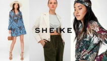 Look Chic & Fab on Any Occasion with the Sheike Sale! Shop the Range of Stylish Dresses, Jumpsuits, Skirts, Hairbands, Accessories & More