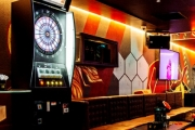 Enjoy a Night of Fun w/ Electronic Darts + Drinks for 2 @ i Darts Zen on Pitt Street! Ft. Two Games on a DARTSLIVE2 Machine. Upgrade for Up to 8-Ppl