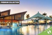 FIJI W/ FLIGHTS 5N Garden Suite Island Stay at The Radisson Blu Fiji! Incl. Int'l Flights, Tivua Island Day Cruise w/ Snorkelling, Lunch & More