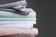 Wrap Yourself in Ultimate Luxury w/ a Cambridge Egyptian Cotton Towel Pack! 100% Egyptian Cotton for Plushness & Absorbency. Eight Colours
