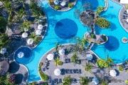 NUSA DUA All-inclusive Family Getaway at the Prestigious 5* Meliá Bali Resort! Incl. Meals, Airport Transfers, Mini-Bar, Kids Club Pass & More