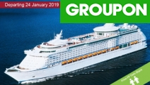 EXPLORER OF THE SEAS Explore the Islands of the South Pacific w/ an 8N Cruise on the Explorer of the Seas! Ft. Meals & More. Departs 24 Jan '19