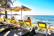 KOH SAMUI 5 Nights of Island Indulgence on Chaweng Beach at Novotel Samui Resort! Enjoy Daily Brekkie, Welcome Drink, Return Transfers and More
