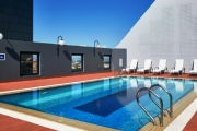 PERTH CBD Explore the Vibrant City of Perth w/ Up to 2-Night Stay for Two at Mercure Perth! Ft. Heated Rooftop Pool. Incl. Buffet Breakfast & More