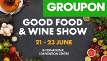 Foodies, Grab a Flexi Ticket to the Good Food & Wine Show! Celebrity Chefs, Local Produce & More! International Convention Centre Sydney 21 to 23 June