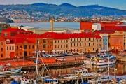 TASSIE Enjoy Hobart's Lively Harbourside Charms w/ 2 Nights @ The Henry Jones Art Hotel! Hunter St Precinct Location. Ft. Daily Brekkie, Wine & More