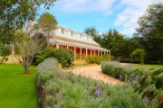 SOUTHERN HIGHLANDS Discover Serenity w/ a Charming 2-Night Stay for 2 at the Historic Fitzroy Inn! Incl. Breakfast, Wine, Local Cheese Platter & More