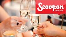 Enjoy a Day of True Elegance w/ The High Tea Party @ the Hilton Sydney! Incl. Open Sparkling Wine Bar, Pampering, Workshops + More. 15 - 17 Nov 2019