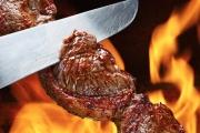 Brilliant Brazilian Spread w/ All-U-Can-Eat Churrasco Grill at Rio Brazilian Steakhouse, Parramatta! Incl. Peri Peri Chicken Wings, Chorizo & More