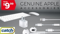 Stock Up on All Things Tech w/ this Genuine Apple Accessories Sale! Incl. Power Adaptors, Ear Pods, Usb Cables & More. Prices Start @ $9.99
