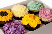 Learn to Whip Up Elegant Sweet Treats with a 2-Hr Cupcake Decorating Class from The Classic Cupcake Co. Mosman! Upgrade to Bring a Friend