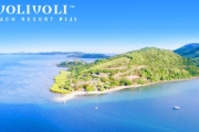 FIJI 5-Night Family Escape to Spectacular Volivoli Beach Resort! 2 Adults + 2 Kids! Incl. Ocean View Room, Daily Brekkie, 3-Course Dinners & More