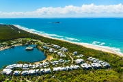 SUNSHINE COAST Relaxing Coastal Stay for 4 People in a Self-contained 2-Bedroom Apartment at The Sebel Twin Waters! $50 Food Credit, Discounts & More