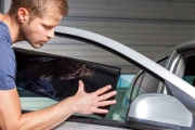 Stay Cool & Protect Your Privacy w/ Car Window Tinting from Total Tint Solutions in Osborne Park! Upgrade to Add a Premium Paint Protection Package