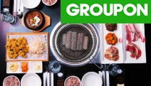 Feast on Food for the Seoul with a Korean Barbecue Combo for 4 @ By Korea! Ft. Beef Bulgogi, Kimchi + More. Choice of Weekday Dinner or Weekend Lunch