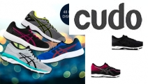 Shop Leading Running Shoe Brand that's at the Forefront of the World Performance Sports Market, ASICS Footwear! Styles for the Whole Family from $49