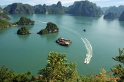 VIETNAM & CAMBODIA w/ FLIGHTS 11-Day Luxury Tour! Ft. Hanoi, Halong Bay, Sapa, Siem Reap, Angkor Wat Temple & More. 5* Hotels, Cooking Lesson & More