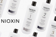 Get that Thicker, Fuller & Denser-Looking Hair You've Always Dreamed of w/ NIOXIN, Targeting Hair Thinning Since 1987 w/ Advanced Technology