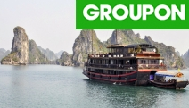 VIETNAM Journey through North to South Vietnam w/ an Unforgettable 10D Tour! Accom, Overnight Halong Bay Cruise, Select Meals, Guided Tours & More