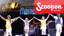 Get Set to Be a Dancing Queen w/ an ABBA Tribute Cruise on Sydney Harbour! Incl. 3-Course Lunch or Dinner Plus Dance Floor & Licensed Bar on Board