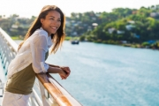 Hop Aboard The Lady Kendall II to Explore Majestic Waterways with a Brisbane Water Cruise! Depart from Gosford Public Wharf or Woy Woy Public Wharf
