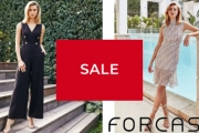 Take Your Wardrobe to a New Level of Fab w/ the Forcast Sale! Shop a Range of Dresses, Knitwear, Blouses, Blazers & More at Super Affordable Prices