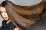 Get Sleek & Silky Strands with a Brazilian Blowout Keratin Treatment at Sapphire Essence! Get Up to 3-Months of Smoother, Frizz-Free Hair