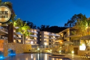 NELSON BAY Escape to Central Coast of NSW w/ 3 Nights in a 2-Bed Apartment @ the Stylish Mantra Aqua Nelson Bay for Up to 4 People! Lots of Extras