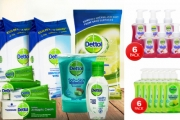Keep Your Home Clean and Germ-Free with this Collection of Dettol Disinfectant Deals! Ft. Hand Sanitisers, Antiseptic Creams, Floor Cleaners and More