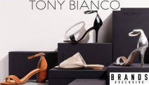Tony Bianco is the Got-To for Must-Have Shoes & Accessories! Pair Your Fab Outfit w/ Stylish & Versatile Tony Bianco Pumps, Boots, Clutches & More
