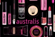 Revamp Your Look for Spring w/ the Must-Have Makeup Sale from Australis! 100% Australian owned, Cruelty Free & Vegan Friendly. Plus P&H