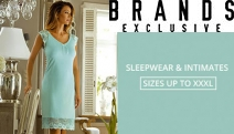 Send Yourself Off to the Land of Nod w/ this Collection of Underwear & Sleepwear from Natural Fashion! Shop Luxe Nighties, PJs, Robes & More. Plus P&H