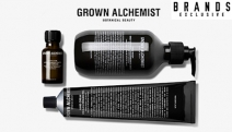 Achieve Real Beauty Results w/ the Range of Organic Skincare Products from this Exclusive Grown Alchemist Sale! Shop Gift Sets with 24-Hr Dispatch